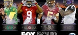 FOX Four: Oregon-Alabama would be the ultimate playoff showdown