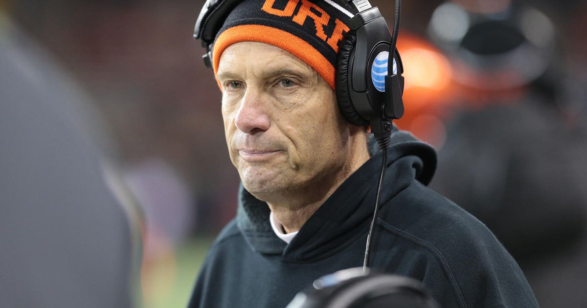 New Nebraska coach Mike Riley gets five-year, $13.5M deal ...