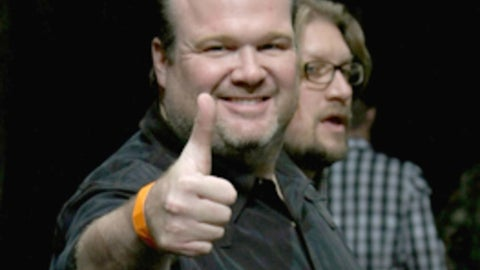 Kansas State: Eric Stonestreet (actor)