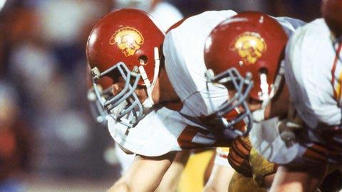 4. 1980 Rose Bowl: No. 3 USC 17, No. 1 Ohio State 16
