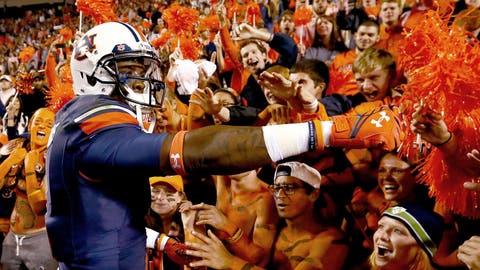 D'haquille (Duke) Williams — Auburn Tigers