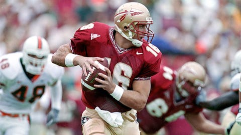 2000: Chris Weinke, Florida State