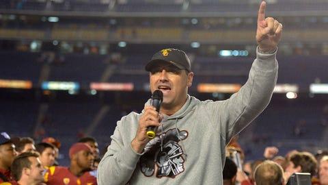 Winner - USC Trojans