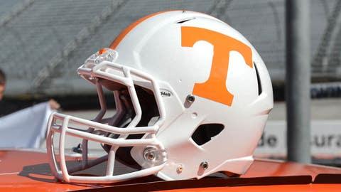 Tennessee's freshman defensive line