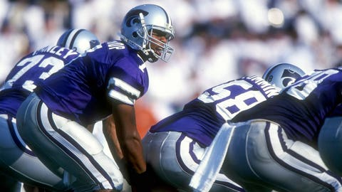 1997: 11-win elation, Big 12 title contention