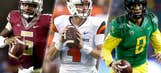 Big Board, Version 4: Sean Mannion joins Marcus Mariota, Jameis Winston in Klatt's top 50