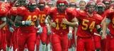 Iowa State's top five seasons in the Big 12