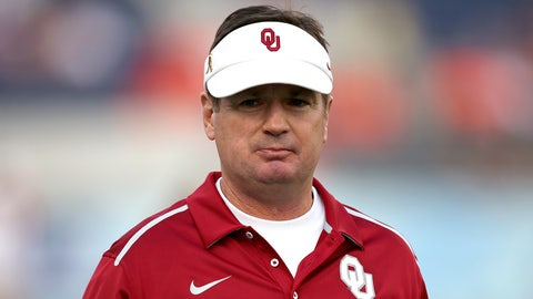 Bob Stoops remains one of the most underrated coaches in the game