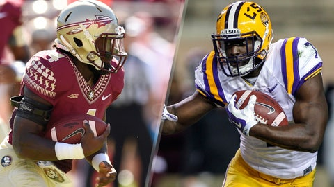 25 players ready to take college football by storm in 2015