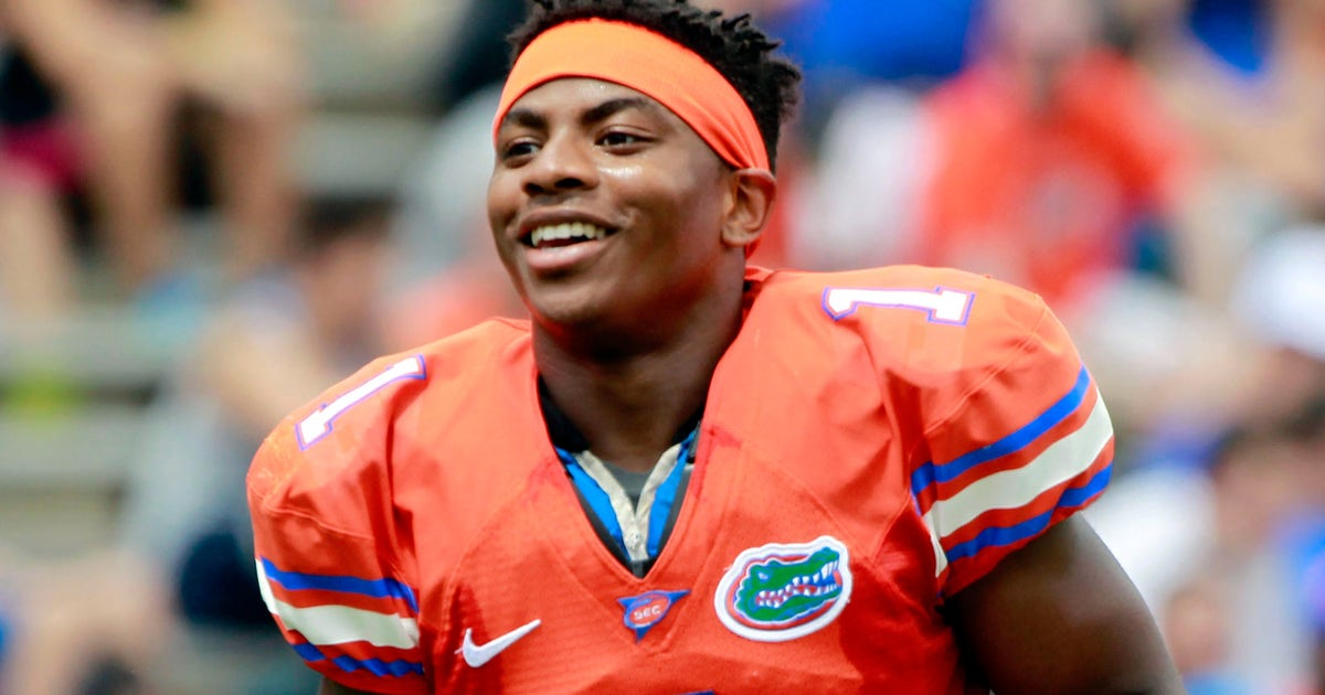 Florida S Defense Is Loaded With Future Nfl First Round