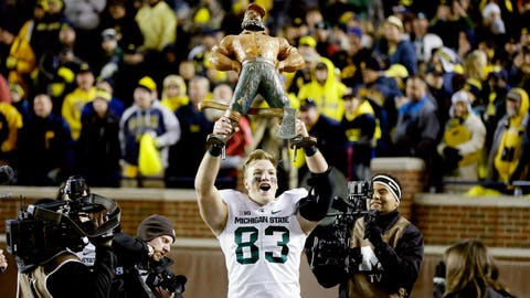 The Miichigan State miracle