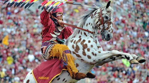 Renegade - Florida State Seminoles