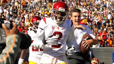 Winner: Adoree' Jackson (and USC football)