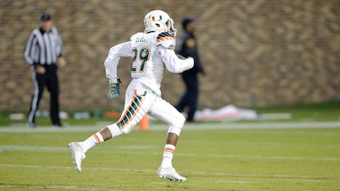Week 9: Miami, Duke and eight laterals