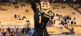 Report: Mascot's antics could cost Arizona State six figures