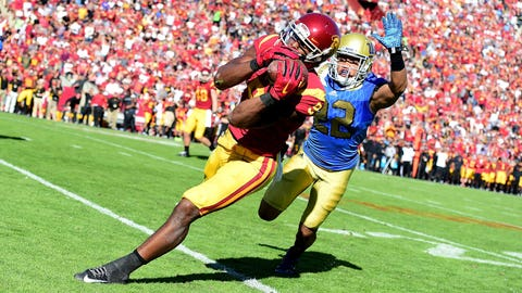 USC is riding a hot streak of its own