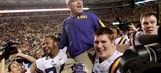 5 reasons why the LSU Tigers can win the 2016 college football playoff