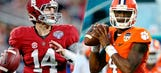 8 fun facts and figures surrounding Clemson-Alabama battle