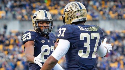 Sept. 10: Penn State at Pitt