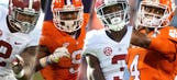 11 players most likely to determine who wins the CFB national title game