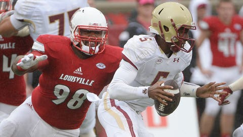 Sheldon Rankins, DT, Louisville
