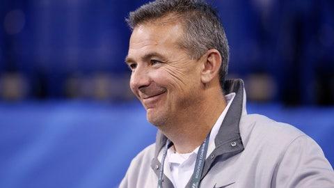 Urban Meyer is a better coach as an underdog