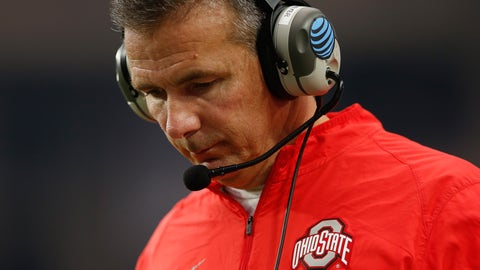 No. 6 Ohio State: at Penn State (Oct. 22)
