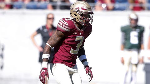 3. Derwin James, S, Florida State