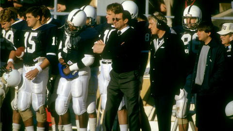 Paterno went for it all