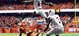 Re-live an incredible Week 2 of the college football season with these stunning pictures