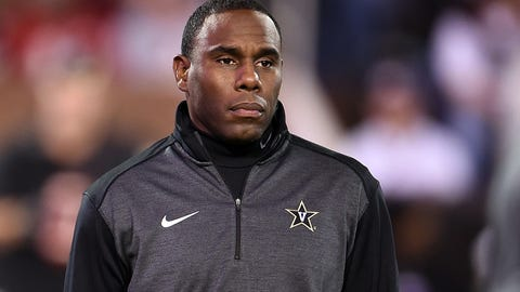 Vanderbilt vs. Tennessee State (Saturday, 7:30 p.m. ET)