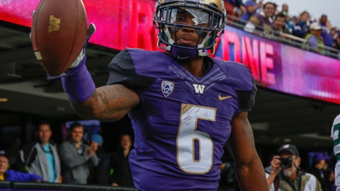 Washington (3-0), re-rank: 10