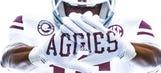 Texas A&M unveils spectacular new uniforms for South Carolina game