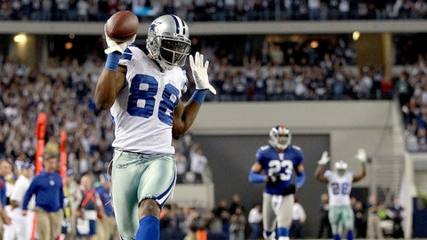 Dez Bryant - Dallas Cowboys
