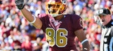 Sources: Jordan Reed out for Redskins against 49ers
