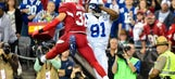 Cardinals secondary has potential for greatness