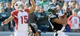 Pereira's calls: Replay official biffs one in Philadelphia