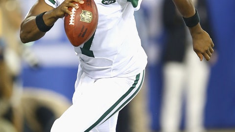 Jets at Panthers (Sunday, 4:05 p.m. ET on CBS)