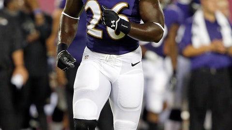 Ravens at Lions (Monday, 8:30 p.m. ET on ESPN)