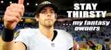Justin Tucker is . . . the most interesting man in the NFL