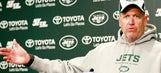 Glazer reports Rex Ryan told team he's getting fired; Rex Ryan responds