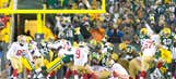 Green Bay Packers almost blocked game-winning FG … but it wouldn't have counted