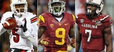 Schrager's Mock Draft 2.0: All the early entries are here