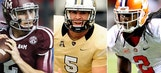 Jags draft primer: Plenty of needs (and options) to evaluate with No. 3 pick