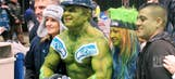 More than just noise: Diving into Seattle's 12th Man