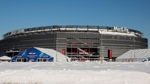 Sunday, 6:30 p.m. ET on FOX: Super Bowl XLVIII