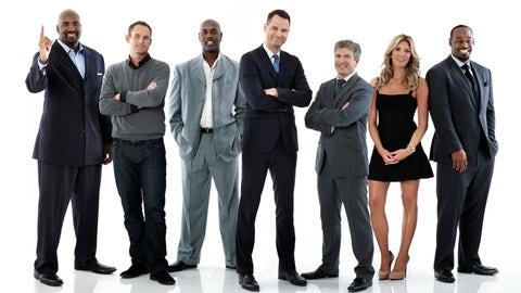 Monday-Friday, 11 p.m. ET on FOX Sports 1: FOX Sports Live