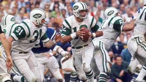 New York Jets (before)