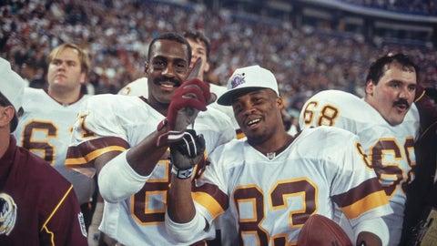 Super Bowl XXVI - Washington 37, Buffalo 24