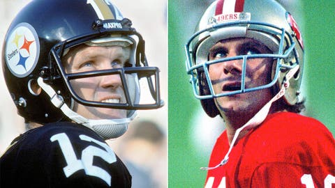 Most wins as a starting quarterback — 4
